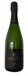 """Pascal Agrapart """"7 Crus"""" Brut"""