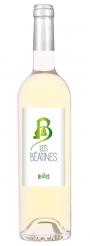 """Domaine des Béates """"Les Béatines"""" 2017 Blanc"""