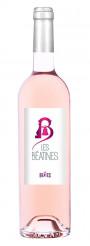 """Domaine des Béates """"Les Béatines"""" 2017 rosé"""
