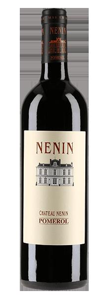 Château Nénin 2000