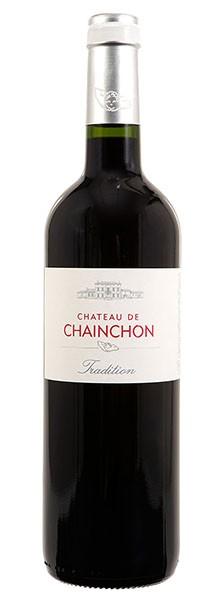 """Château de Chainchon """"Tradition"""" 2016"""