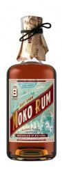 Rum Moko 8 ans