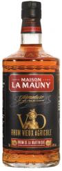 La Mauny VO SIGNATURE DU MAÎTRE DE CHAIS