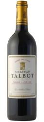 Château Talbot 2015