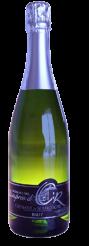 """Domaine Pampres d'Or """"Crémant de Bourgogne"""" 2015"""