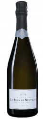 Champagne Barfontarc Brut