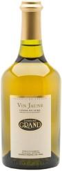 """Domaine Grand """"Vin Jaune"""" Côtes du Jura 2002"""