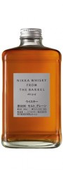 "Whisky Nikka ""From The Barrel"""
