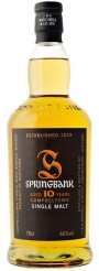 "Whisky ""Springbank"" 10 ans"