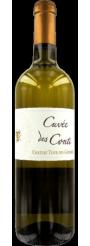 """Château Tour des Gendres """"Cuvée des Conti"""" 2016 Blanc"""