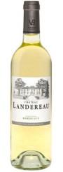 Château Landereau 2018 Blanc