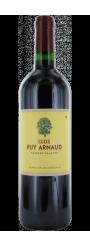 Clos Puy Arnaud 2007