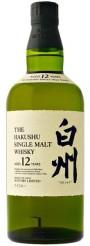 """Whisky """"Hakushu"""" 12 ans"""