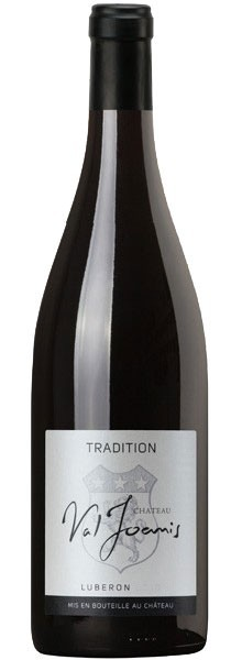 """Château Val Joanis """"Tradition"""" 2015"""