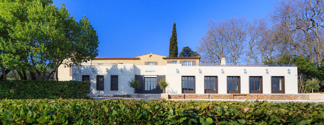Château Minuty - Côtes de Provence - Netvin