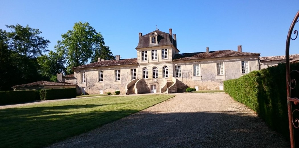 Château de Myrat - Sauternes - Netvin