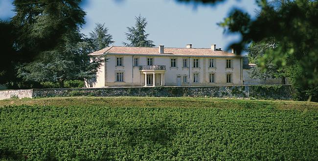 Château le Pey - Médoc - Bordeaux - Netvin