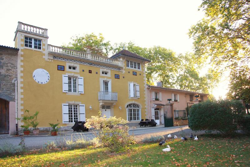Le Château La Prade - Côte de Francs - Bordeaux