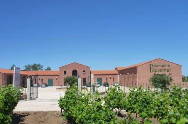 Domaine Piquemal - Côte de Roussillon Village - Netvin