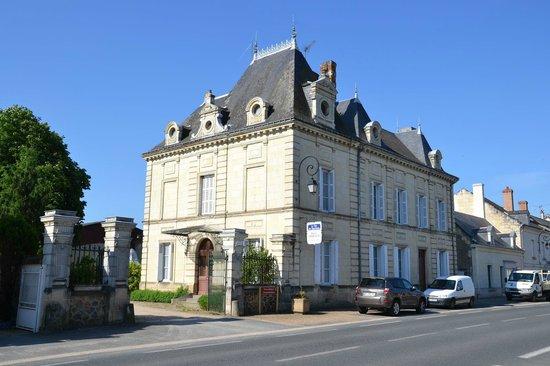 Clos des Quarterons - Amirault - Saint Nicolas de Bourgueil - Netvin