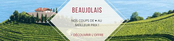 Nos coups de cœur des vins du Beaujolais