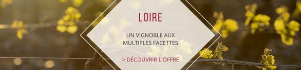 Nos coups de cœur des vins de Loire