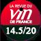 La Revue du Vin de France : 14.5/20