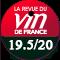 La Revue du Vin de France : 19.5/20